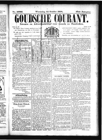 Goudsche Courant 1908-10-14