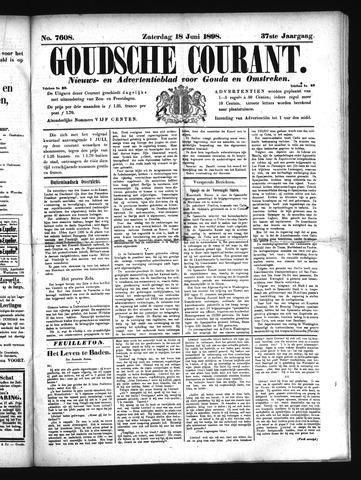 Goudsche Courant 1898-06-18