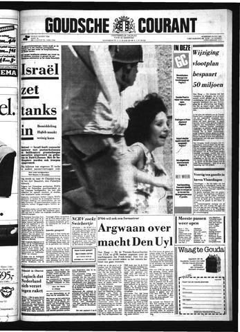 Goudsche Courant 1981-07-22