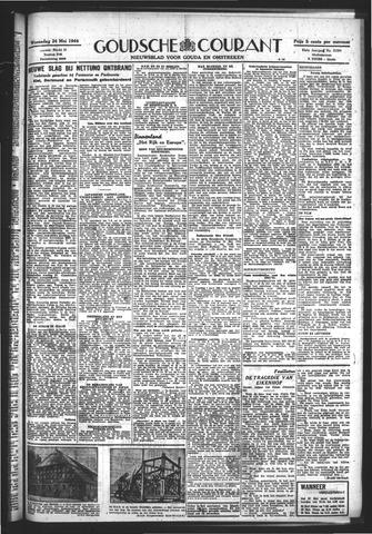 Goudsche Courant 1944-05-24