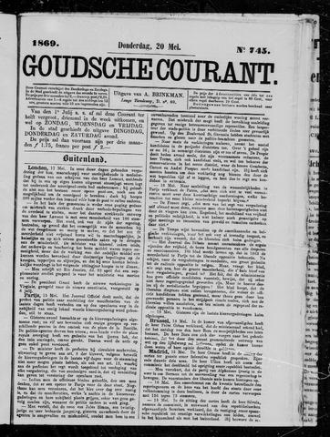 Goudsche Courant 1869-05-20