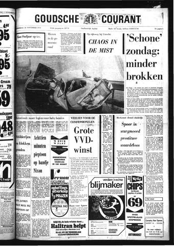 Goudsche Courant 1973-11-22