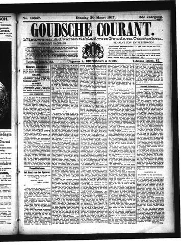 Goudsche Courant 1917-03-20