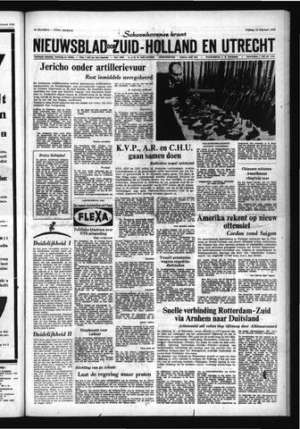 Schoonhovensche Courant 1968-02-16