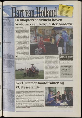 Hart van Holland 1999-06-09