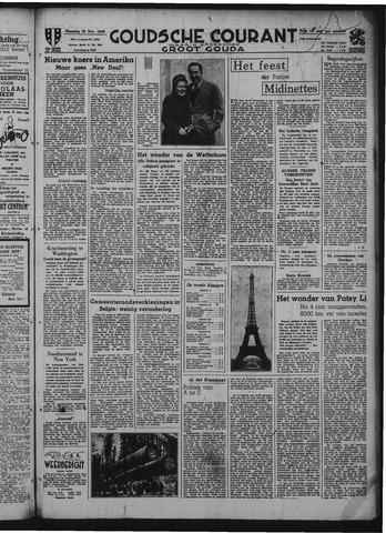 Goudsche Courant 1946-11-25