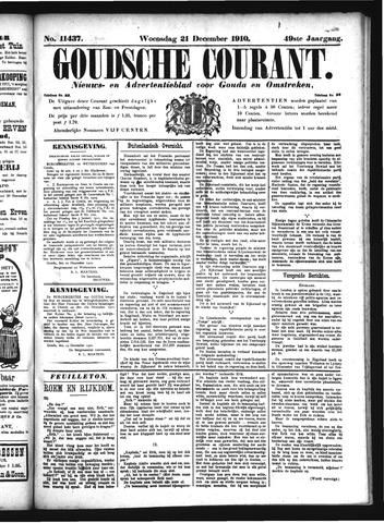 Goudsche Courant 1910-12-21