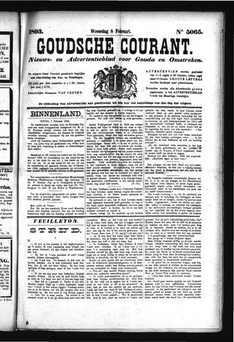 Goudsche Courant 1893-02-08