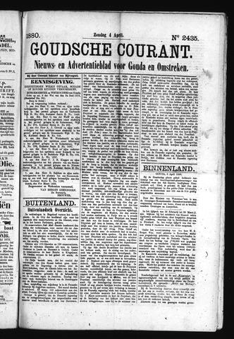 Goudsche Courant 1880-04-04