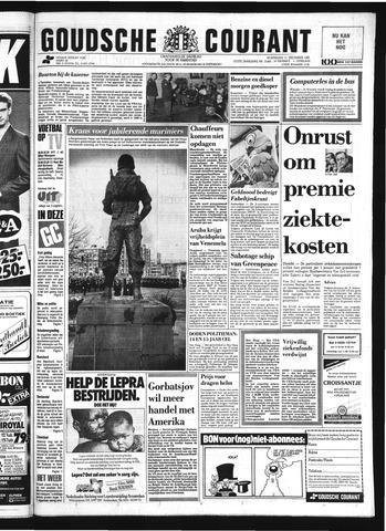 Goudsche Courant 1985-12-11