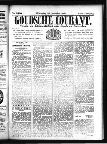 Goudsche Courant 1905-12-13