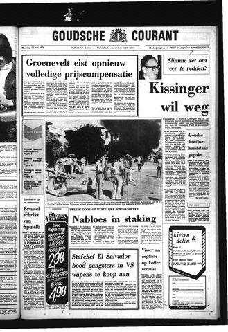 Goudsche Courant 1976-05-17