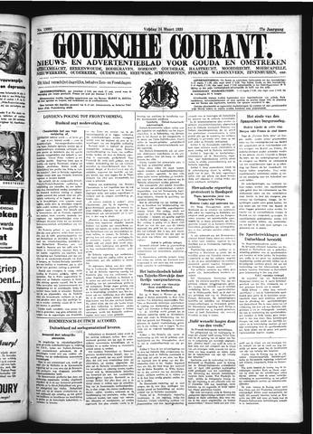 Goudsche Courant 1939-03-24