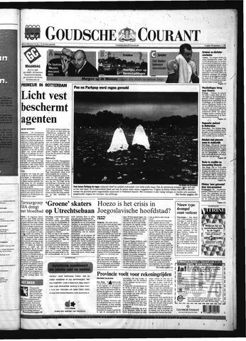 Goudsche Courant 1999-06-28