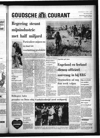 Goudsche Courant 1967-05-11