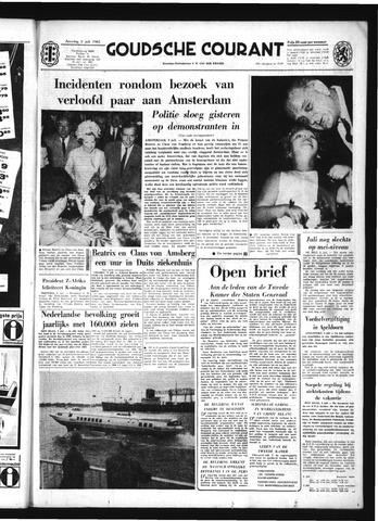 Goudsche Courant 1965-07-03