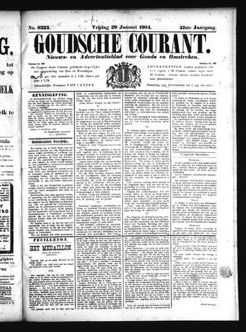 Goudsche Courant 1904-01-29