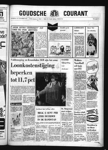 Goudsche Courant 1971-11-20