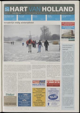 Hart van Holland - Editie Zuidplas 2013-01-23