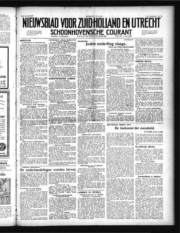Schoonhovensche Courant 1948-06-23