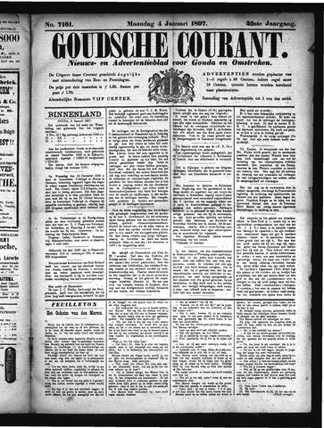 Goudsche Courant 1897-01-04