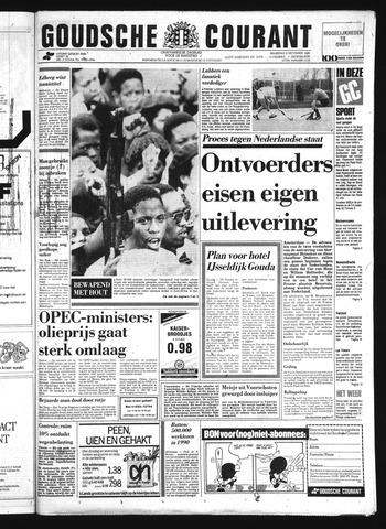Goudsche Courant 1985-12-09