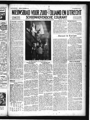Schoonhovensche Courant 1947-12-05