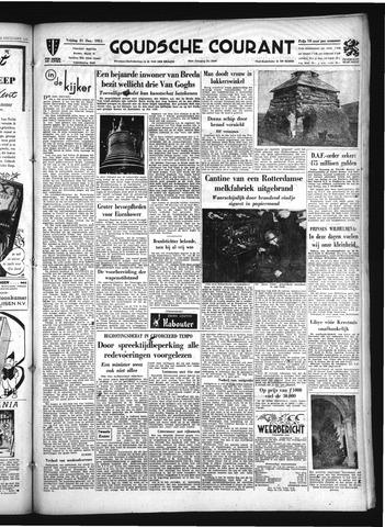 Goudsche Courant 1951-12-21