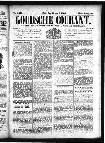 Goudsche Courant 1903-04-11