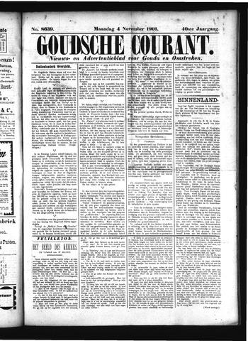 Goudsche Courant 1901-11-04