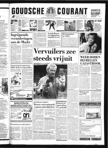 Goudsche Courant 1988-01-11
