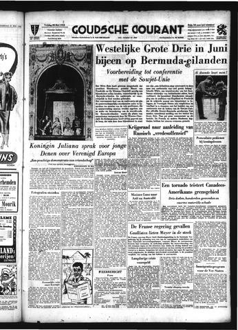 Goudsche Courant 1953-05-22