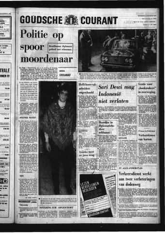 Goudsche Courant 1970-08-05
