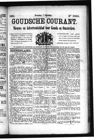 Goudsche Courant 1881-09-07