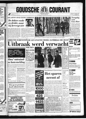 Goudsche Courant 1984-03-19