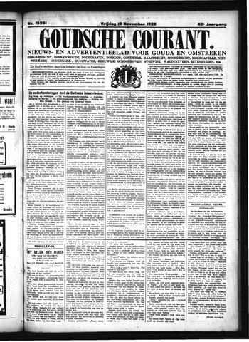Goudsche Courant 1923-11-16