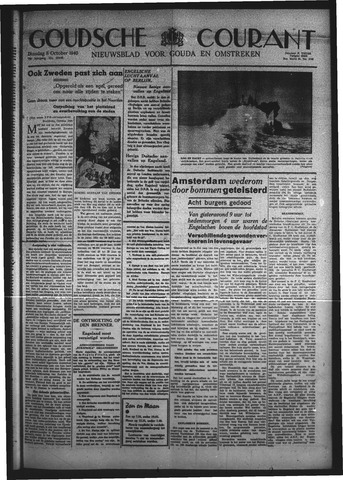 Goudsche Courant 1940-10-08