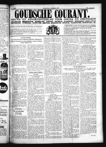 Goudsche Courant 1937-08-05