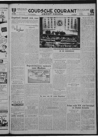 Goudsche Courant 1948-09-24