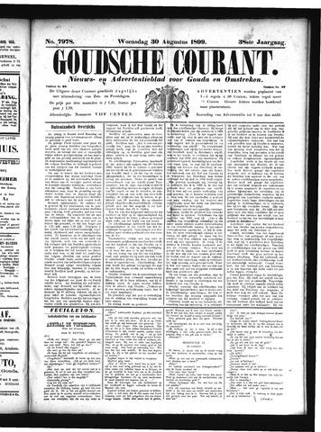 Goudsche Courant 1899-08-30