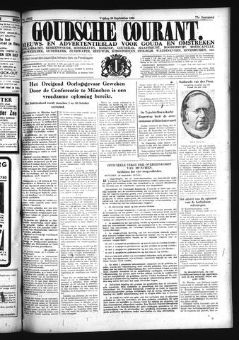 Goudsche Courant 1938-09-30