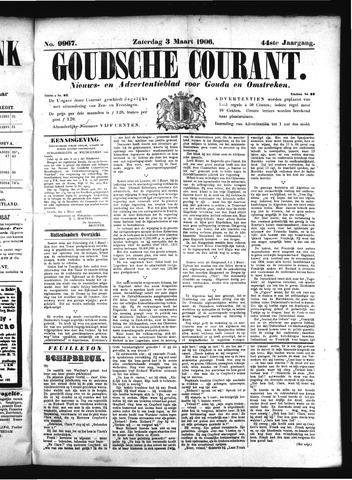 Goudsche Courant 1906-03-03