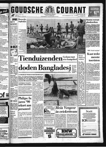 Goudsche Courant 1985-05-28