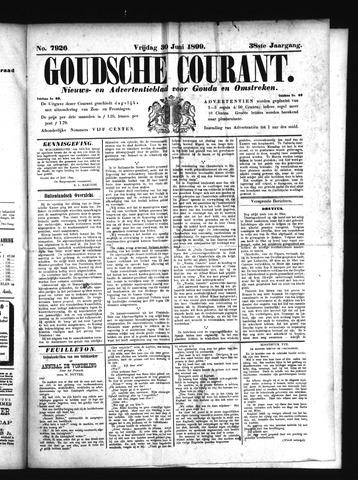 Goudsche Courant 1899-06-30