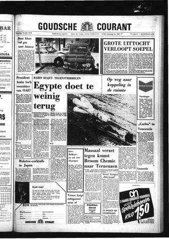 Goudsche Courant 1975-07-14
