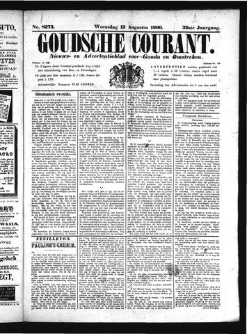 Goudsche Courant 1900-08-15