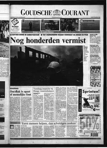 Goudsche Courant 2000-05-15