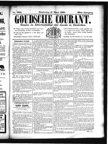 Goudsche Courant 1898-03-17