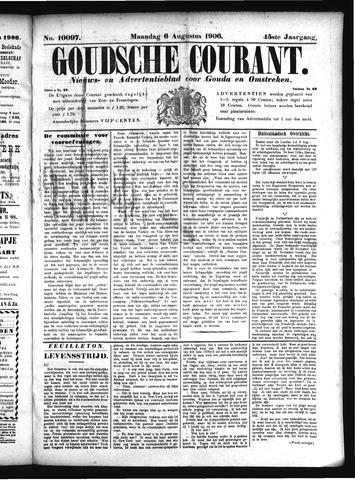 Goudsche Courant 1906-08-06