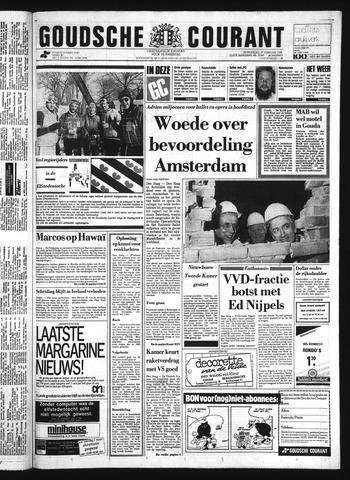 Goudsche Courant 1986-02-27